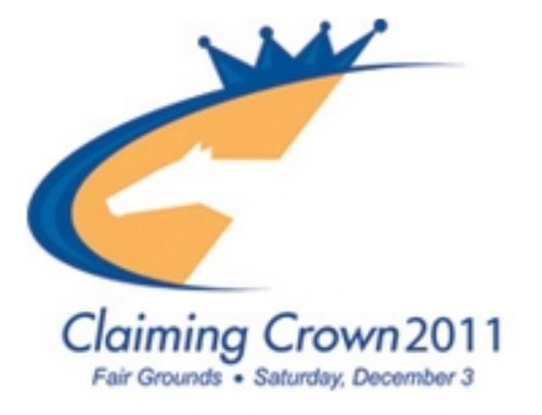 2011 Claiming Crown Nomination Schedule and Forms Now Available on Redesigned ClaimingCrown.com