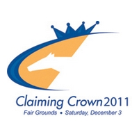 39 Entered in Five 2011 Claiming Crown Races for Saturday
