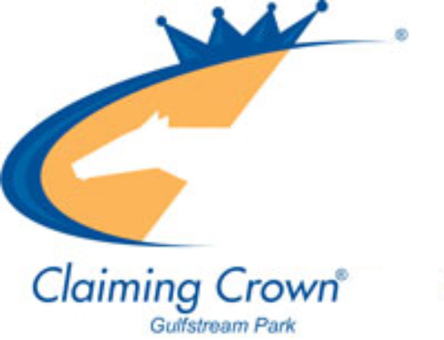 Claiming Crown to Remain at Gulfstream Park Through 2021