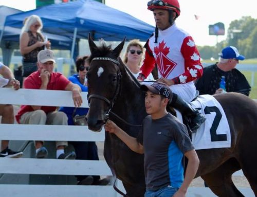 Kasuga, Special Ops Win Claiming Crown Preps at Kentucky Downs